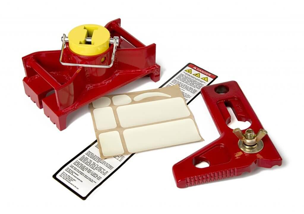 Hi-Lift Fire & Rescue Kit