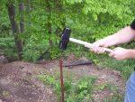 8 lb. Sledgehammer