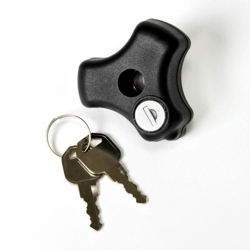 Locking Knob